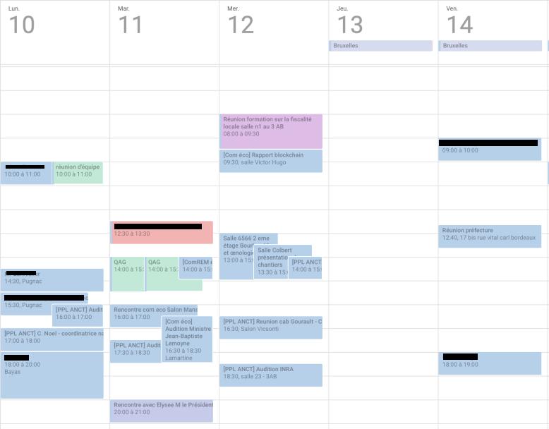 agenda 10-12